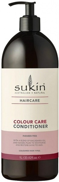 Sukin Colour Care Conditioner 1L