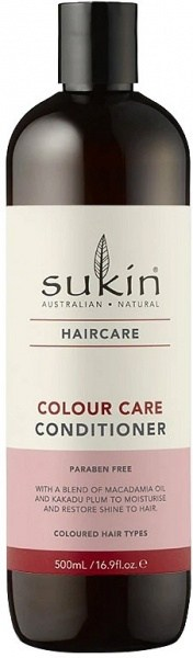 Sukin Colour Care Conditioner 500ml