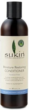 Sukin Moisture Restoring Conditioner 250ml