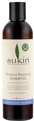 Sukin Moisture Restoring Shampoo 250ml
