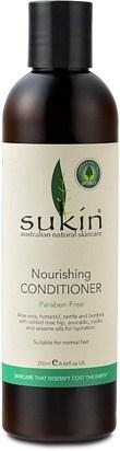 Sukin Nourishing Conditioner 250ml