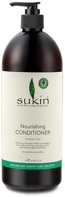 Sukin Nourishing Conditioner Pump 1 Litre