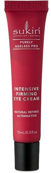 Sukin PA PRO Intensive Firming Eye Cream 15ml Tube