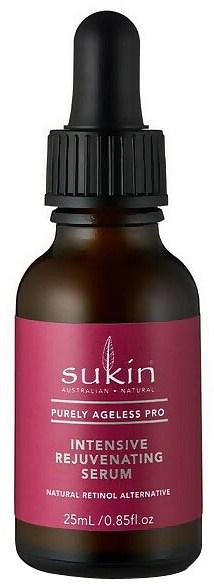 Sukin PA PRO Intensive Rejuvenating Serum 25ml Dropper