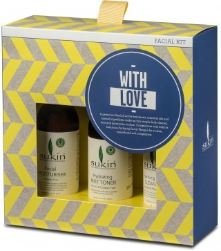 Sukin With Love Gift Pack