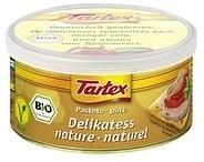 Tartex Pates Organic Plain  125gm Can