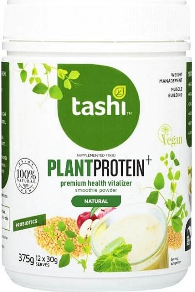 Tashi Premium Health Vitalizer Natural Protein Powder  375g