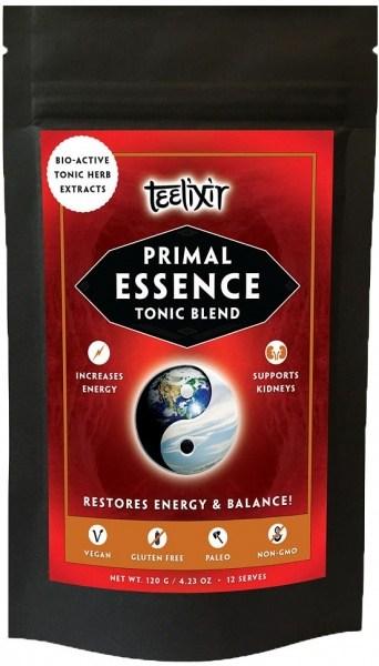 Teelixir Primal Essence Tonic Blend (Jing)120g