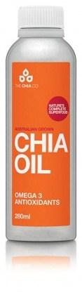 The Chia Co Chia Oil 280ml