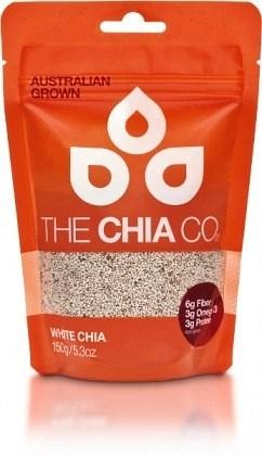 The Chia Co Chia Seed White 150gm