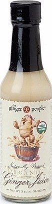 TheGingerPeople Organic Ginger Juice  147ml