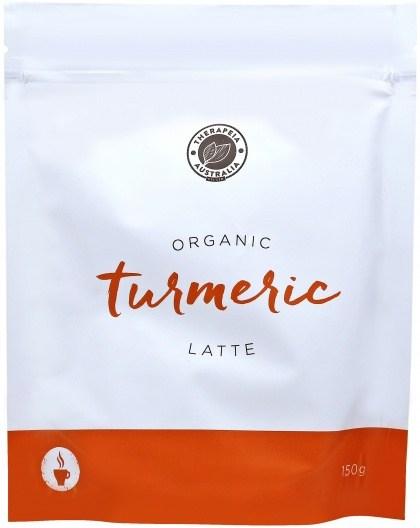 Therapeia Australia Organic Turmeric Latte Mix 150g