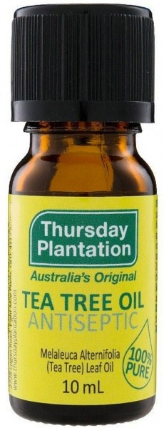 Thursday Plantation Tea Tree 100% Pure Oil 10ml