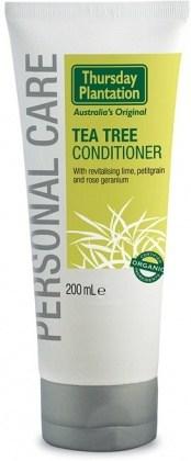 Thursday Plantation Tea Tree Conditioner Organic 200ml