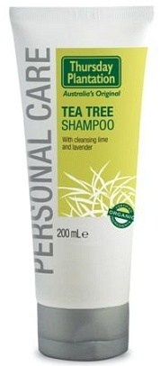 Thursday Plantation Tea Tree Shampoo Organic 200ml