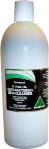 Tri-Natural Anti-Bacterial Skin Cleanser 1lt