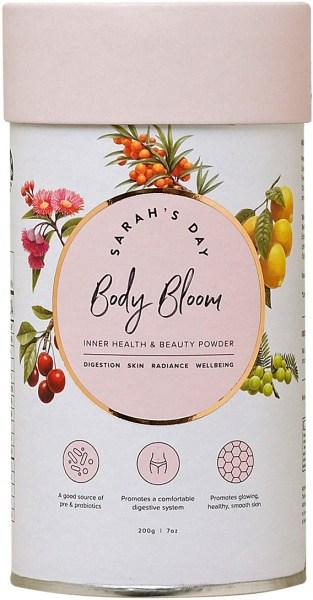 Tropeaka BODY BLOOM (Inner Health & Beauty) Powder  200g