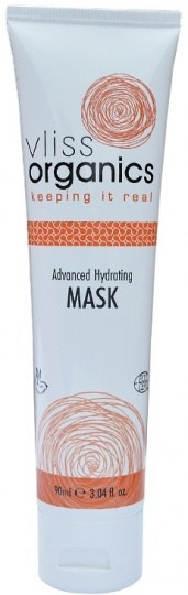 Vliss Organics Advanced Hydrating Mask 90ml
