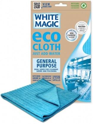 White Magic Eco Cloth General Purpose - 32x32cm