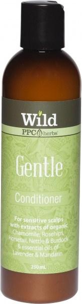 Wild Gentle Hair Conditioner 250ml