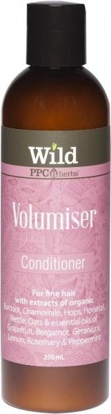 Wild Volumiser Hair Conditioner 250ml