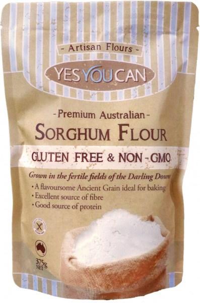 YesYouCan Artisan Flour Sorghum  375g