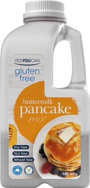 YesYouCan Buttermilk Pancake  300g