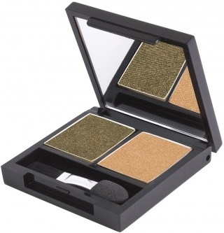 Zuii Duo Eyeshadow Starr 3.5g