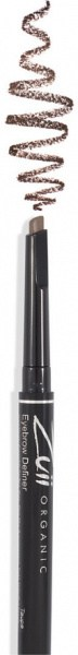 Zuii Eyebrow Definers Pencil Taupe