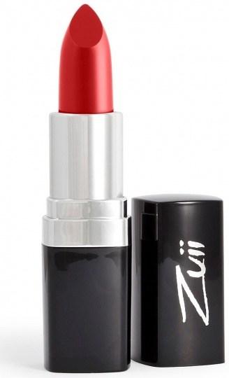 Zuii Flora Lipstick Scarlet 4G
