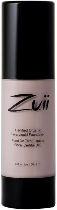 Zuii Flora Liquid Foundation Beige Medium 30ml