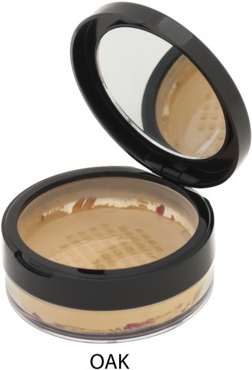 Zuii Flora Loose Powder Foundation Oak 10g