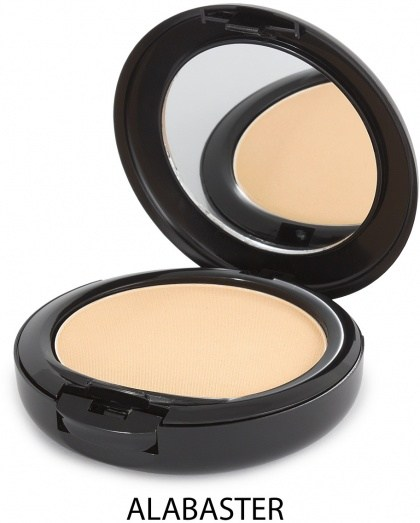 Zuii Flora Ultra Powder Foundation Alabaster 10g