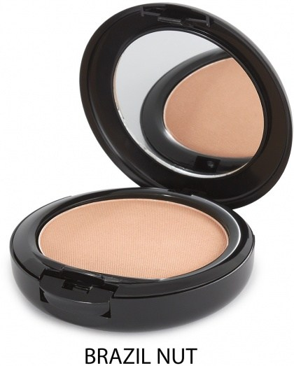 Zuii Flora Ultra Powder Foundation Brazil Nut 10g