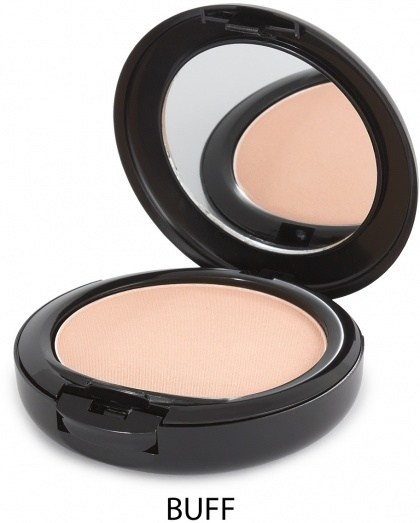 Zuii Flora Ultra Powder Foundation Buff 10g