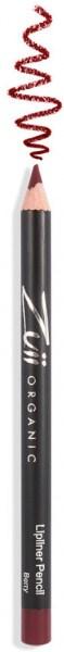 Zuii Lipliner Pencil Berry