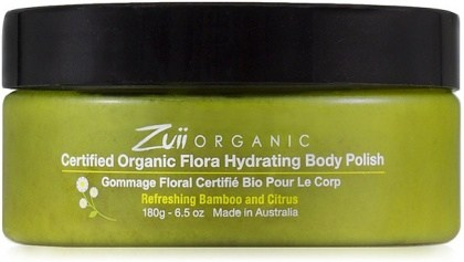Zuii Organic Body Polish 180g