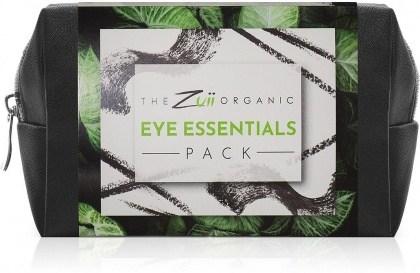 Zuii Organic Eye Essentials Pack