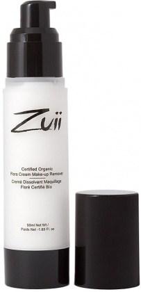 Zuii Organic Flora Cream Makeup Remover 50ml
