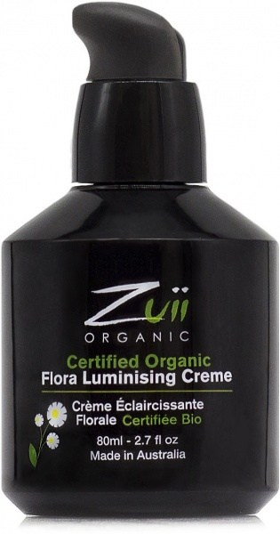 Zuii Organic Luminiser Creme Saturn 80ml