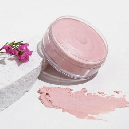 Zuii Organic Pink Detoxifying Clay Mask 50g