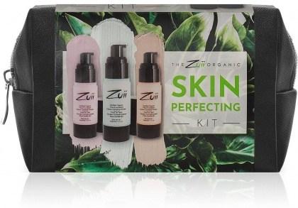Zuii Organic Skin Perfecting Kit