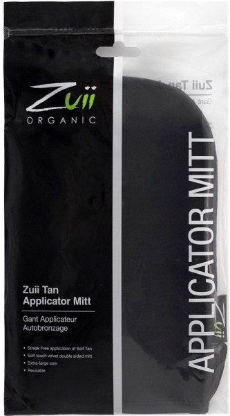 Zuii Organic Tan Applicator Mitt