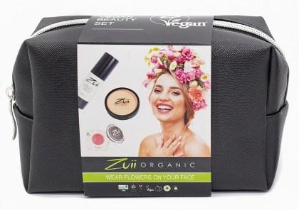 Zuii Organic Vegan Beauty Set Fair