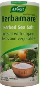 A.Vogel Organic Herbamare Original Sea Salt  250g