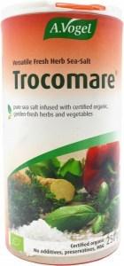 A.Vogel Organic Trocomare Sea Salt  250g