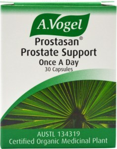 A.Vogel Prostate Support 30 caps