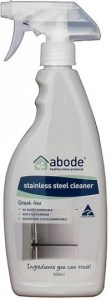 Abode Stainless Steel Cleaner 500ml