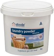 Abode Top Loader Sensitive Laundry Powder 5kg