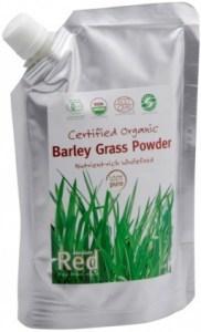 Absolute Green Barley Grass Powder 150g AUG20